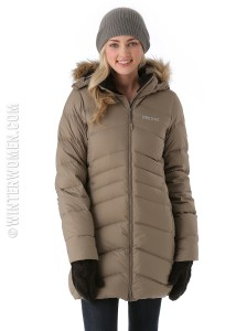 2014 2015 ski fashion marmot montreal coat