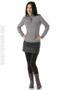 2014 ski fashion sunice apres skirt