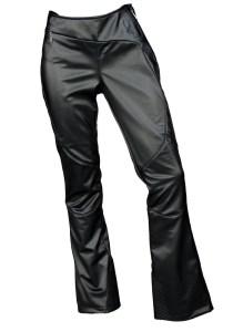 2014 2015 faux leather ski pants spyder fashion