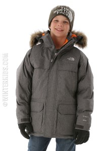 north face jackets for boys