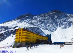 Plan Now for Summer Family Skiing at Portillo, Chile