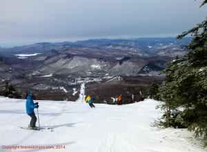 Pico Mountain: Killington's Local Sister