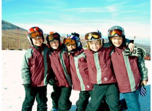 ski racing juniors