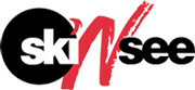 ski n see logo
