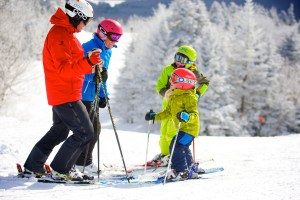 Five Family Friendly Ski Resorts, From West to East