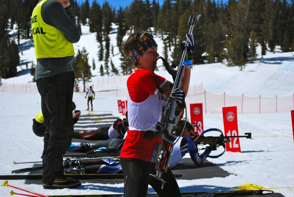 Brit cogan biathlon