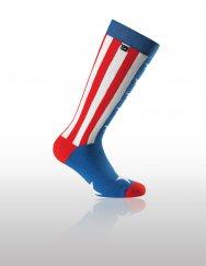 rohner america ski sock