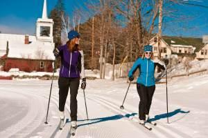 jackson ski touring center