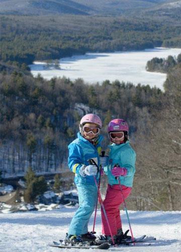 gunbarrel ski sundown