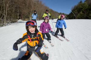 Connecticut's Family Favorite: Ski Sundown