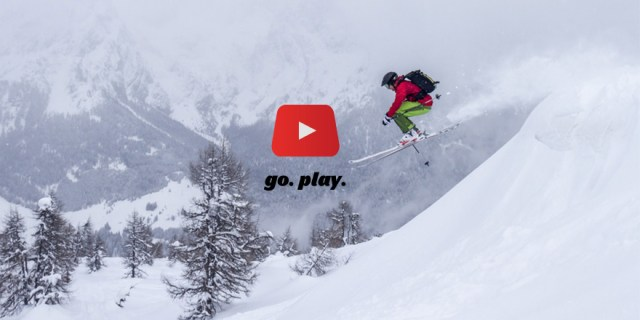 ski go play