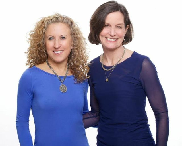 prismsport founders emily and lori