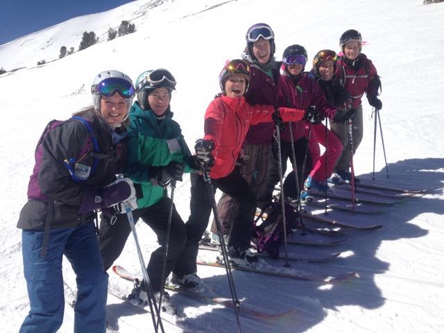 ski diva wendy clinch