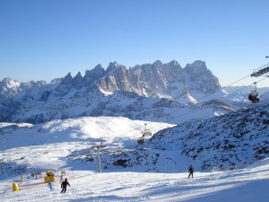 Ski Italy: Ski Mum Tips for Five Italian Resorts