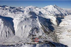 val d'isere france ski