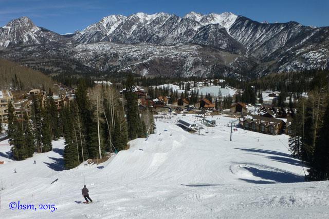 purgatory ski resort colorado