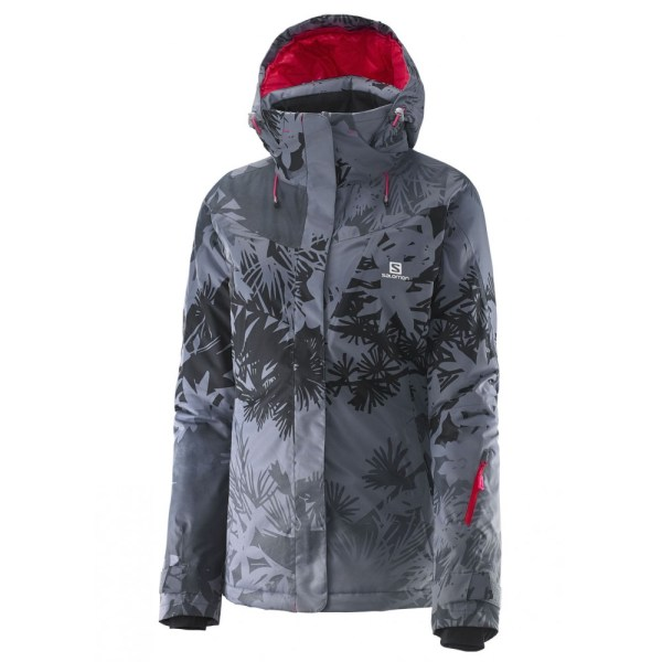 salomon supernova jacket women