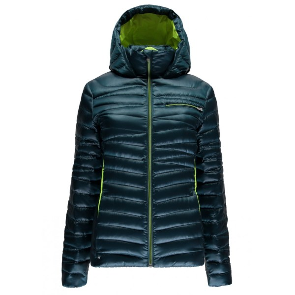 Spyder Timeless Hoody Down Jacket