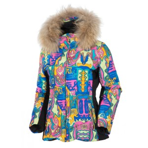 Sunice Julietta Jacket