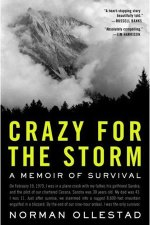 crazy for the storm book cover