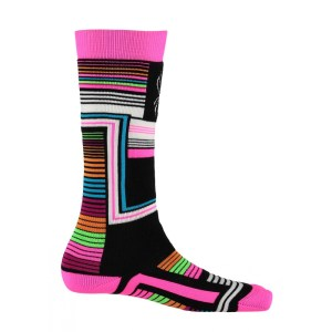 Spyder Vybe Sock