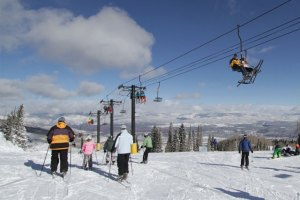 sunlight ski
