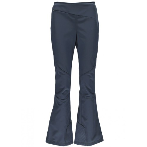 spyder womens slalom softshell pants