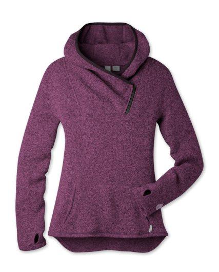 sweetwater fleece hoodie