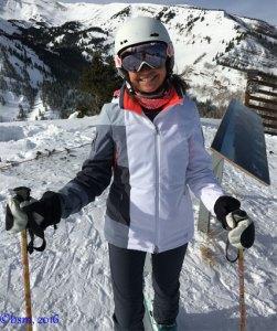 Spyder Temerity Jacket and Slalom Softshell pants