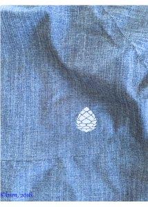 stio fabric close up shot 7 jacket