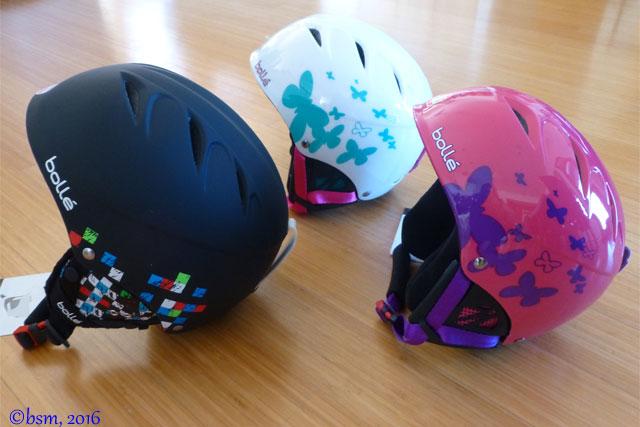 Ski and Snowboard Helmet Safety