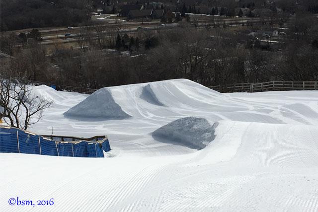 buck hill terrain park