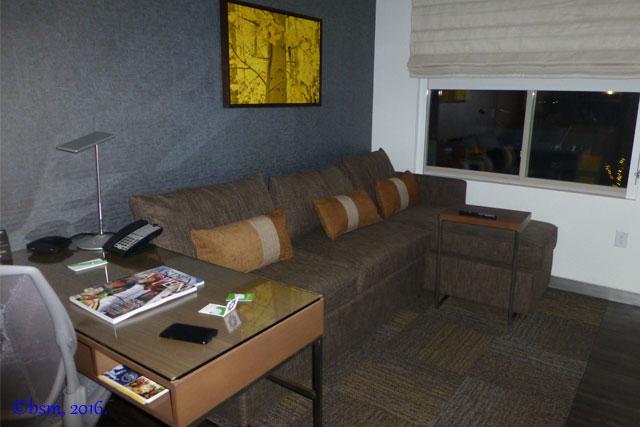 element sitting area