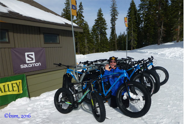 northstar fat bikes