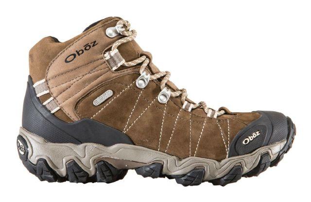 oboz bridger womens boot