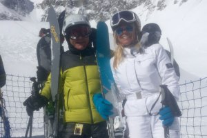 Montana Couple Logs 144 Ski Days at Big Sky in 2015-16