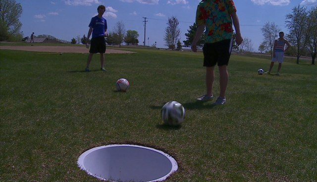 footgolf afton alps