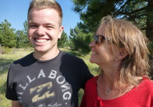 Hiking With Teens Can Build Lasting Bonds