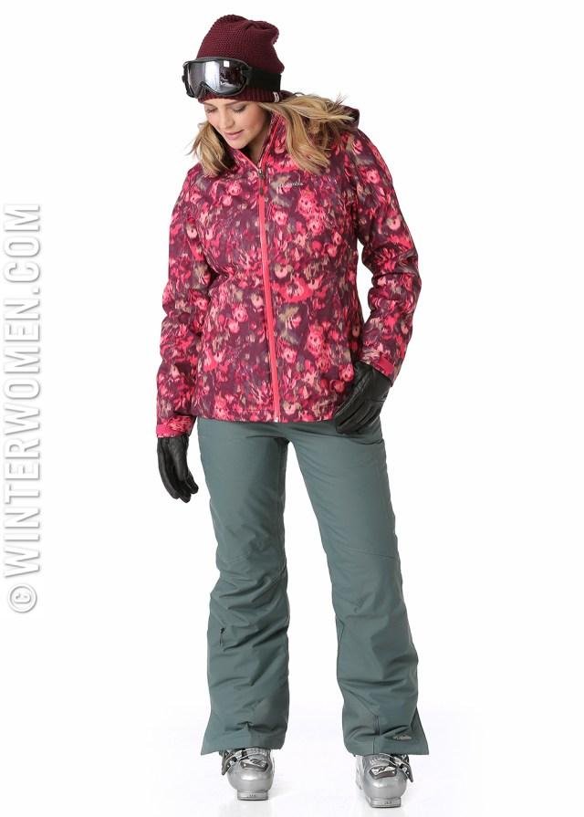 columbia whirlibird jacket