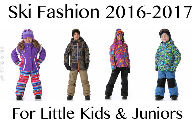 Fashion for Juniors