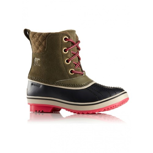 Sorel Slimpack II Boot