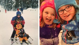 Tips for Family Skiing at Whistler Blackcomb