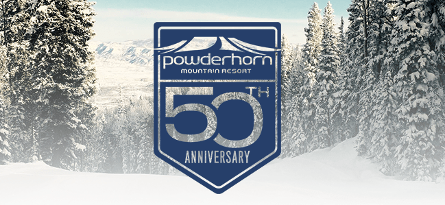 50th powderhorn