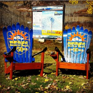 sunlight 50th anniversary chair
