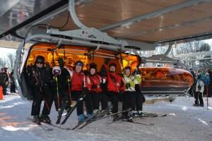 Okemo Mountain Resort: A Vermont Family Skiing Favorite