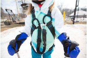 lift lyne harness