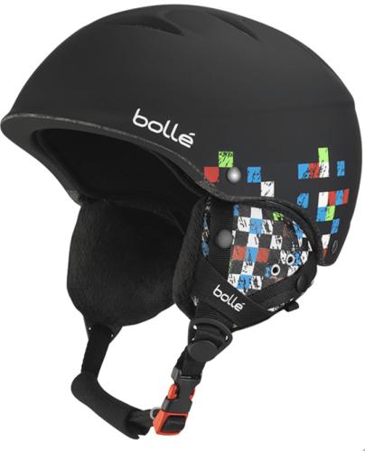 bolle b-free junior helmet