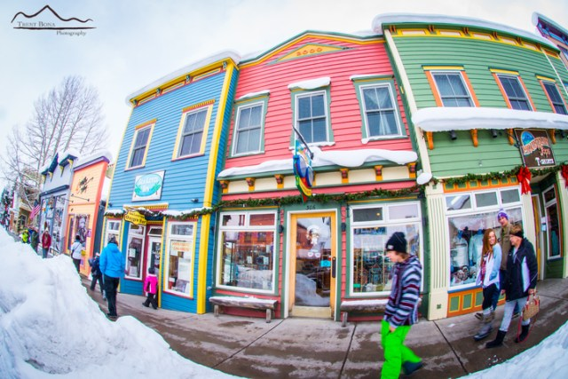 trent bona crested butte town photo