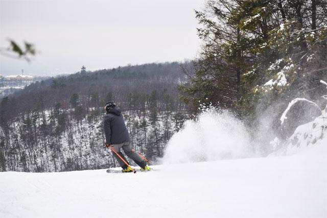 skiing montage mountain pa