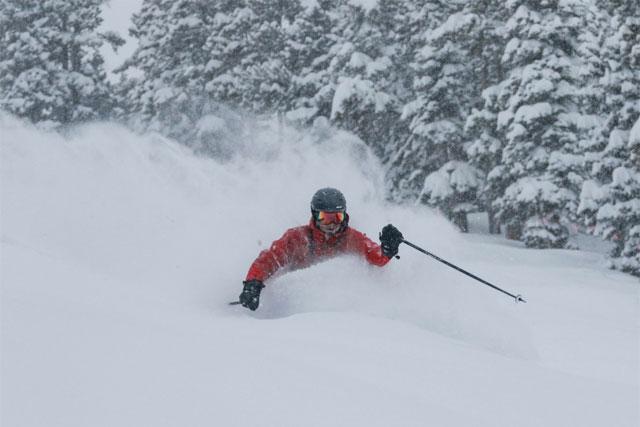 Colorado Skiing S North Stars Eldora Mountain Resort